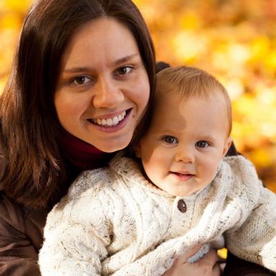 Māmiņas un bērna redzes profilakse