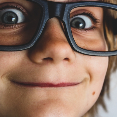 Š.G. 1. pusgadā sociālās programmas ietvaros bezmaksas brilles saņēmuši 2604 bērni.