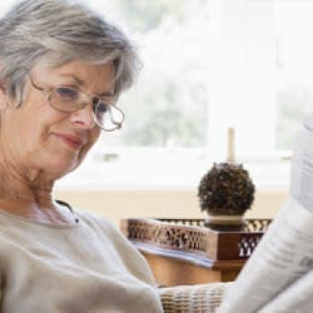 Brilles senioru vecumā – nepieciešamība ikvienam